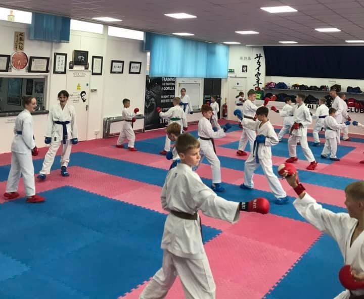 KarateXcise